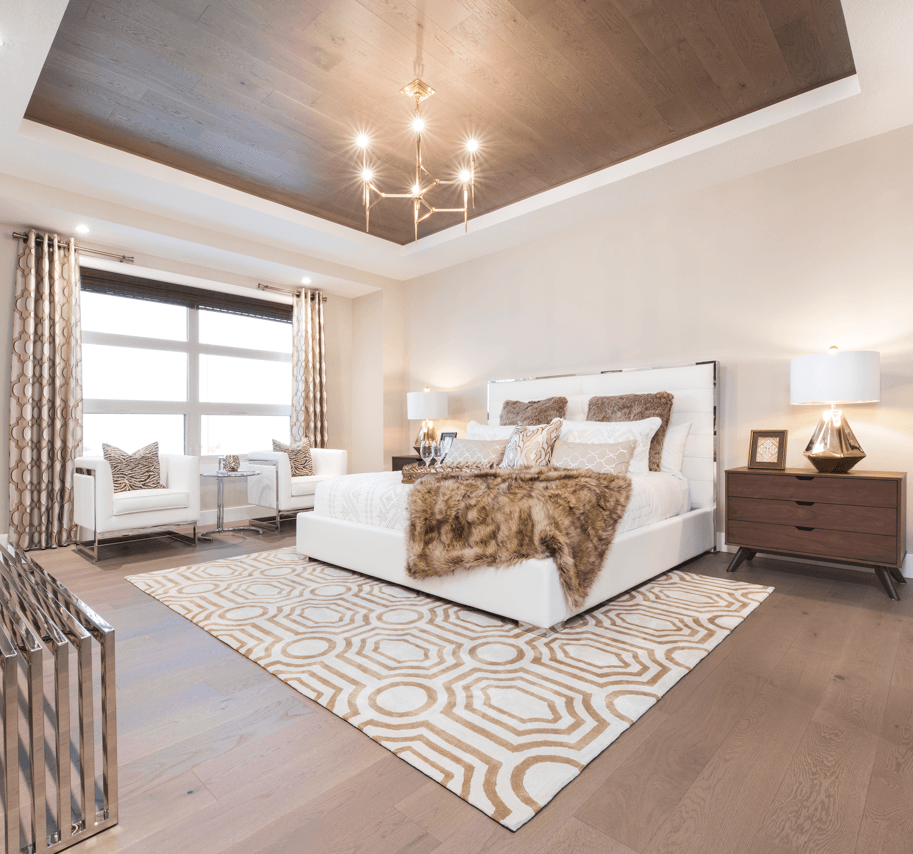 Community Spotlight Harmony Bedroom Image
