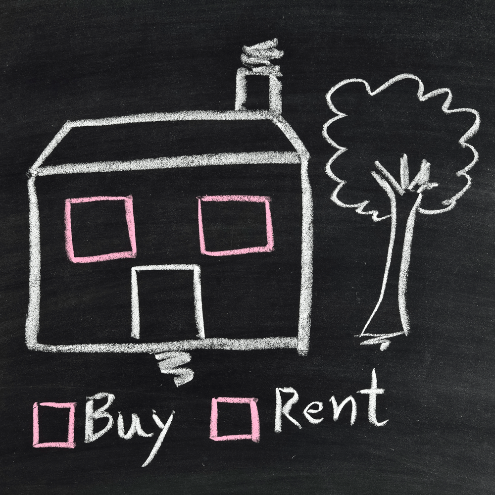 Down Payment Options You Can Take Advantage Of Rent or Buy Image