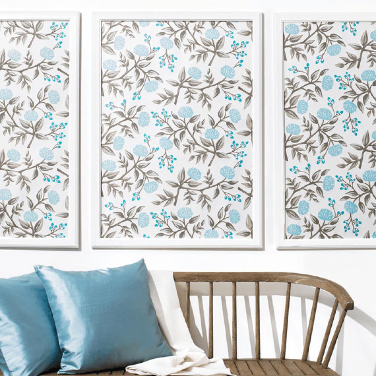 Ways Wallpaper No Longer Just For Walls Floral Image