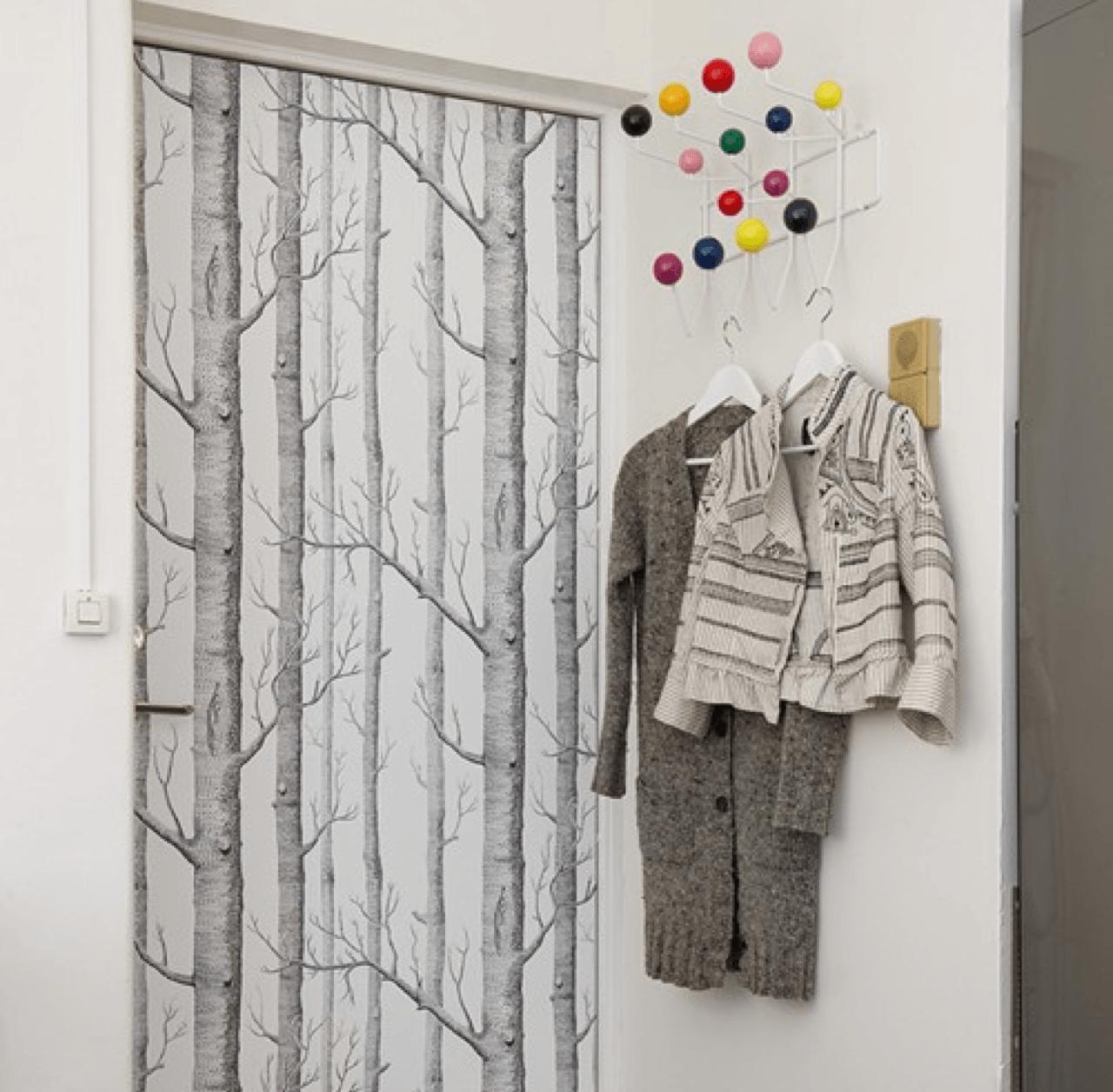 Ways Wallpaper No Longer Just For Walls Trees Image