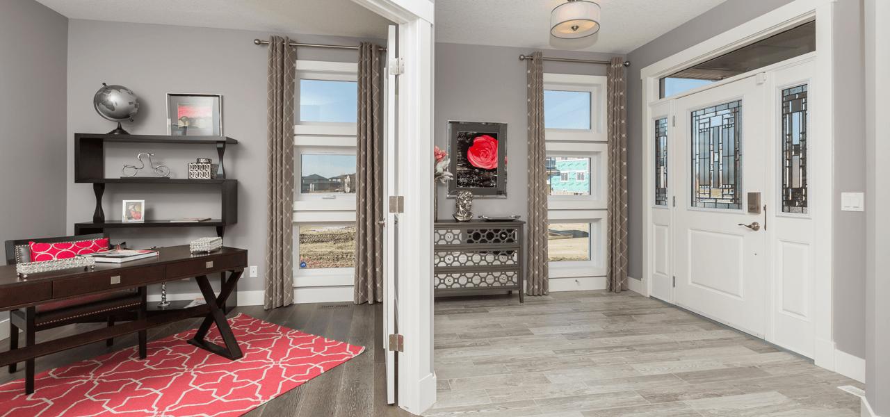 Room Design 101 Foyer Featured Image