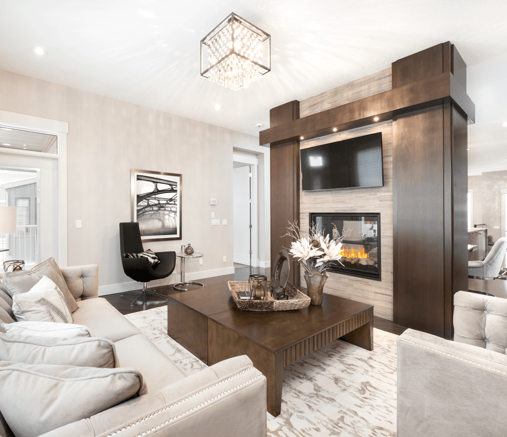 Home Décor Trends You Have to Try in 2018 White Image