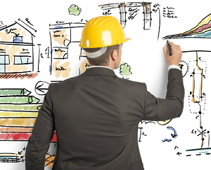 Building Green Homes A Sterling Advantage Engineer Image