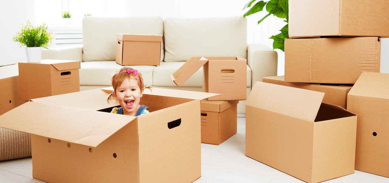 How to Get Things Done And Make Moving Fun Child Featured Image