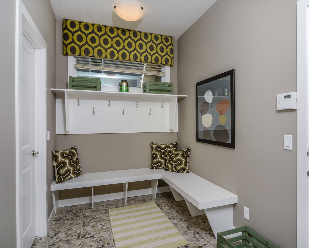 Maximizing Your Living Space with Furniture Storage Bench Image