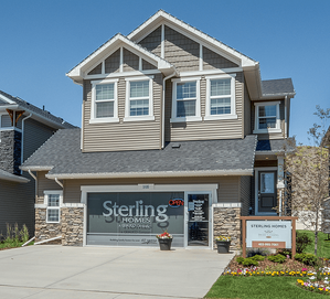 The Benefits of Maintenance-Free Home Exteriors Siding Image