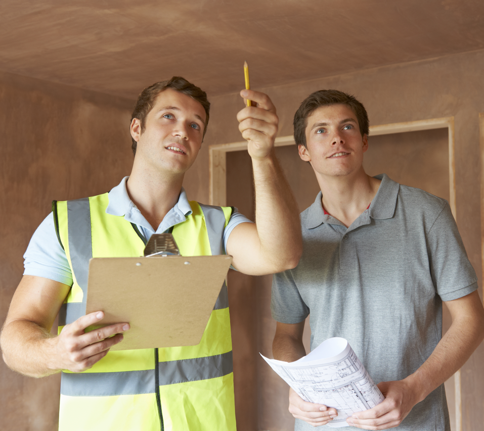 What to Expect From a Builder After You Purchase Inspection Image