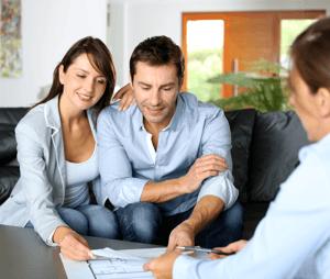 Mortgage Insurance Explained Couple Image