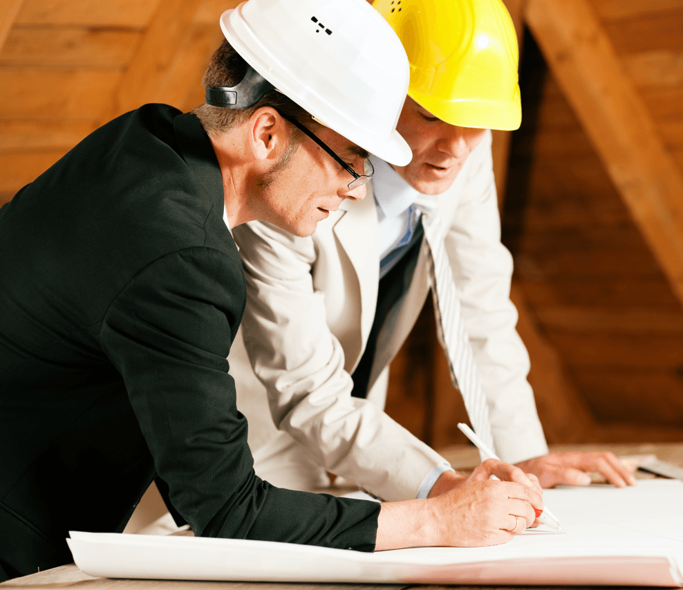 11 Tips for Choosing a Top-Notch Calgary Home Builder Builder's Meeting Image