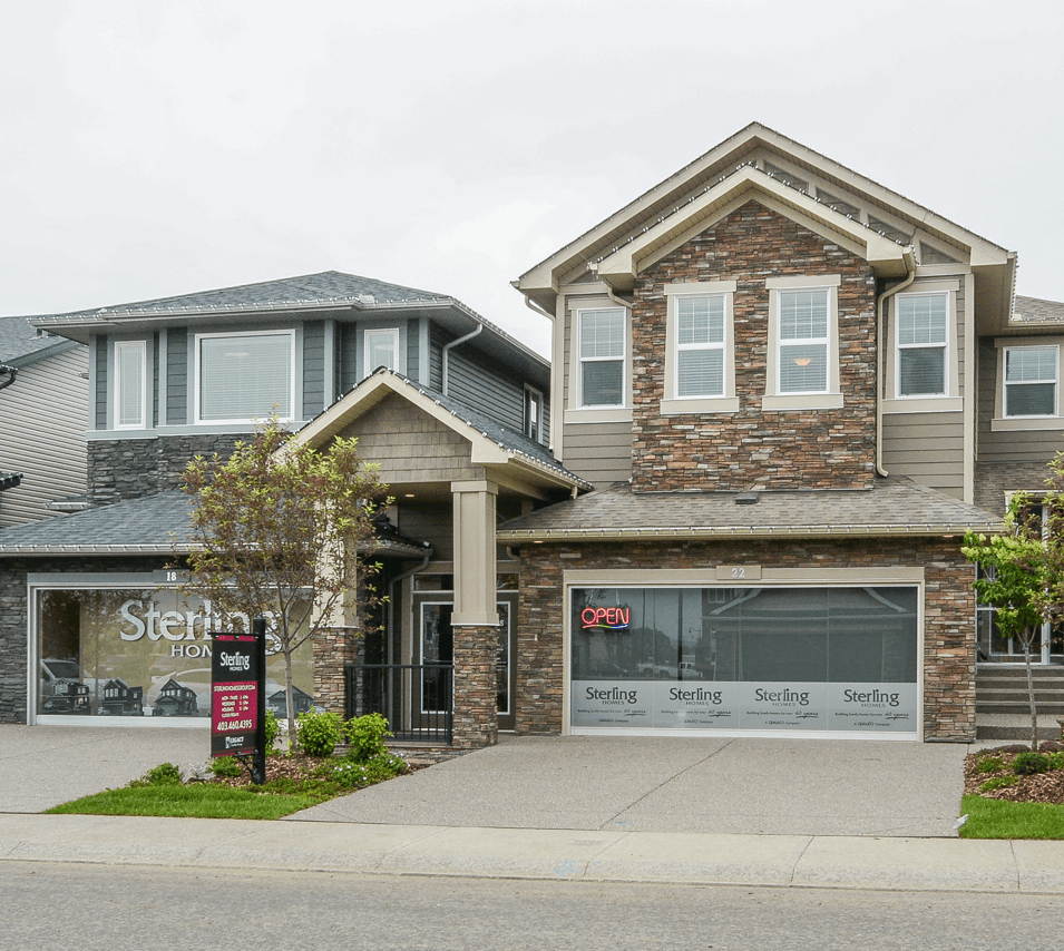 11 Tips for Choosing a Top-Notch Calgary Home Builder Showhome Image