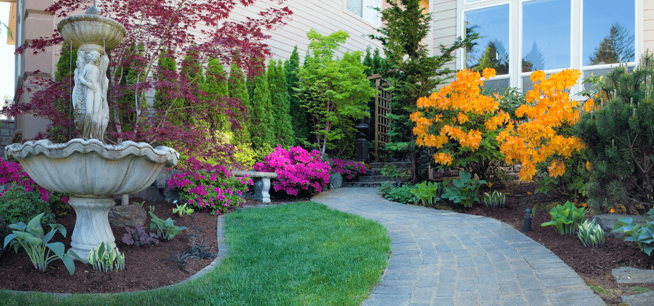 9 Ways to Save When Landscaping Your Yard Featured Image