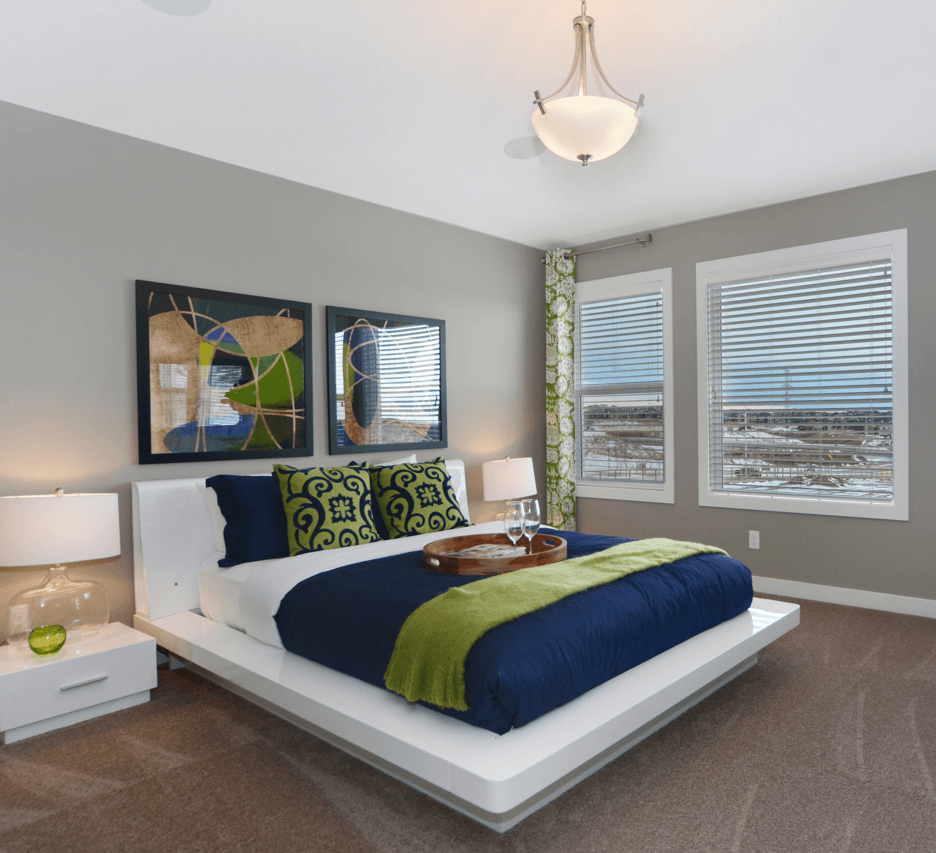 Quick Possession: The Beaumont 4 Bedroom Image