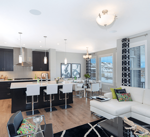 Quick Possession: The Beaumont 4 Kitchen Image