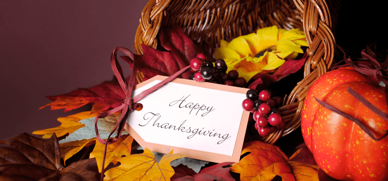 6 Thanksgiving Centrepieces You Can Make Yourself Featured Image