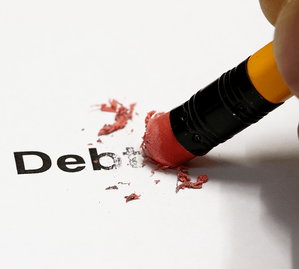 Credit Scores and Mortgages: What You Need to Know Debt Image