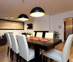 Home Decor Trends You Have to Try in 2019 Dining Image