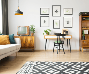 Home Decor Trends You Have to Try in 2019 Living Room Image