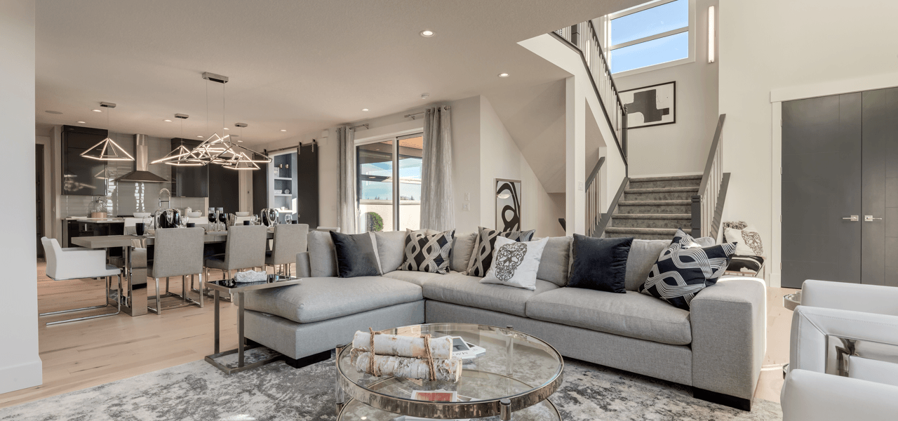 Sterling Show Homes: Harmony Featured Image