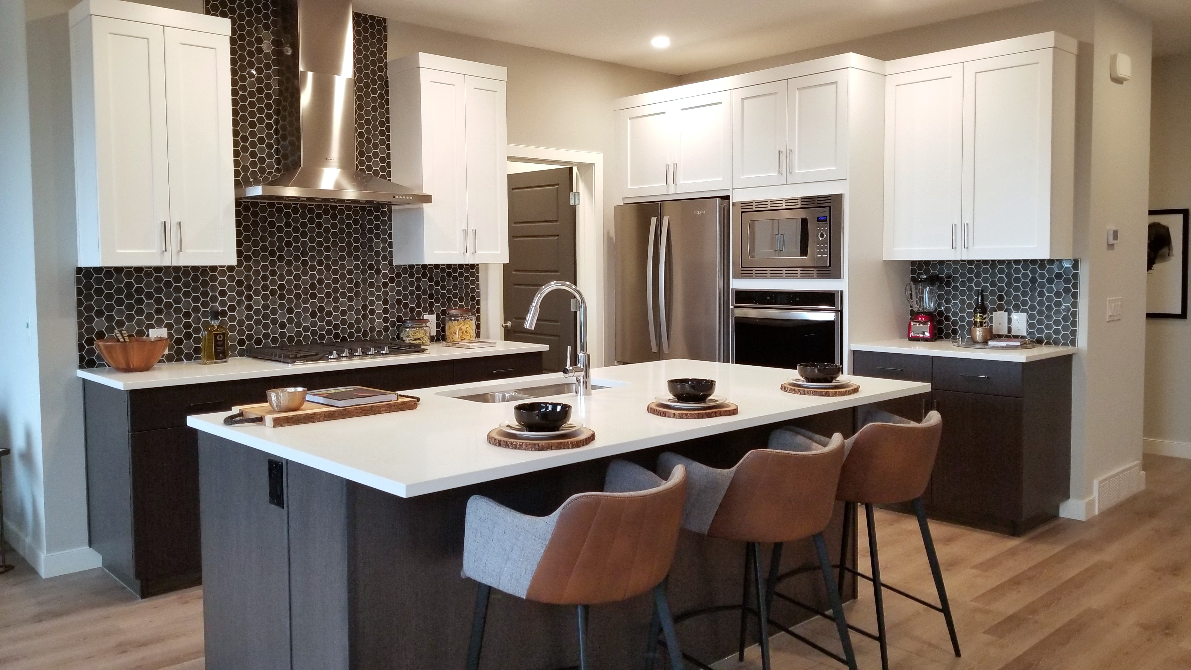 Our Ruby showhome shines in Cornerstone's newest phase