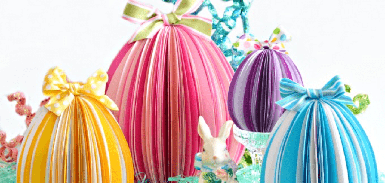 Kid-Friendly Easter Creations Eggs Featured Image