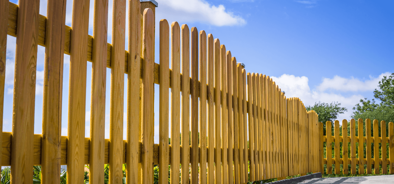 Fencing Your New Property in Calgary Featured Image