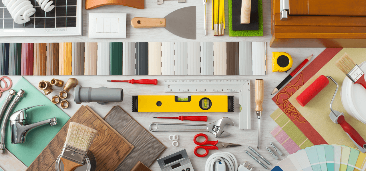 9 DIY Ways to Optimize Your Home Storage Featured Image