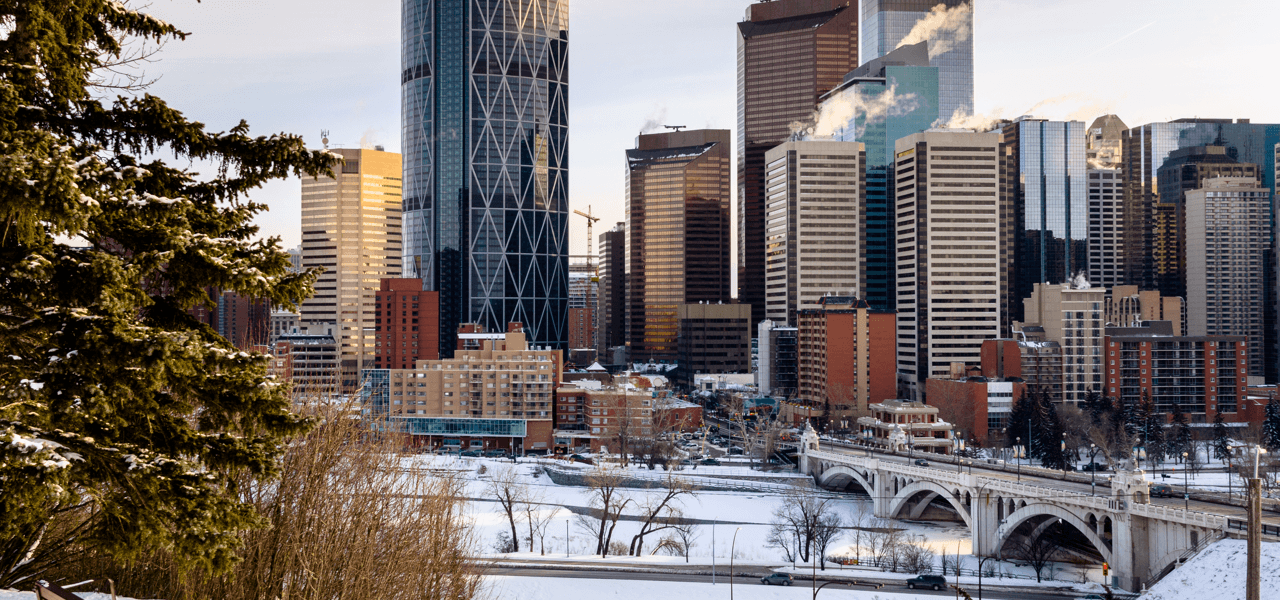Events in Calgary for December 2018 Featured Image