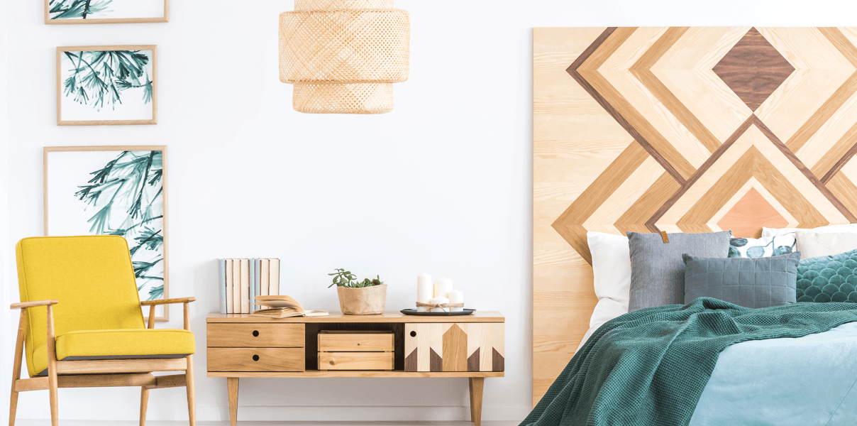 Home Decor Trends You Have to Try in 2019 Featured Image